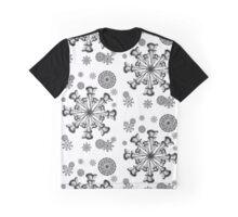 Flower head  Graphic T-Shirt