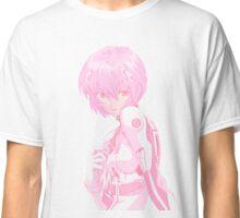 Evangelion- Rei Ayanami  Classic T-Shirt