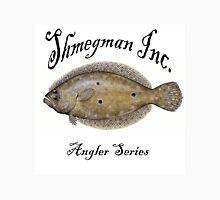 Shmegman Inc. Angler Series Unisex T-Shirt