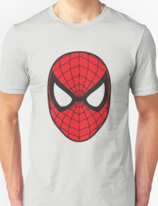 Spiderman original logo sticker T-Shirt