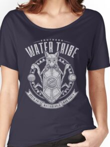Avatar Southern Water Tribe Women's Relaxed Fit T-Shirt