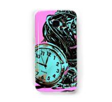 Time Wire 1.0 Samsung Galaxy Case/Skin