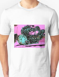 Time Wire 1.0 T-Shirt