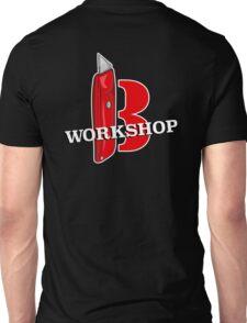Badass Workshop B Unisex T-Shirt