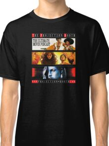 The Projection Booth Podcast Classic T-Shirt