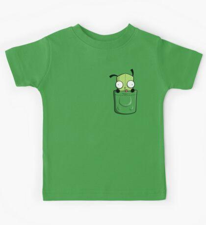 Pocket Spare Parts Kids Clothes
