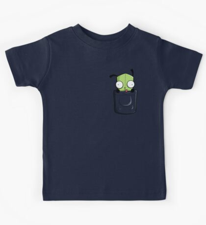 Pocket Spare Parts Kids Clothes