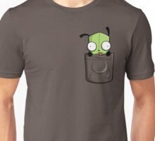 Pocket Spare Parts Unisex T-Shirt