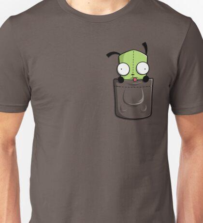 Pocket Spare Parts Unisex T-Shirt