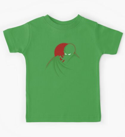 Cthulhu - The Animated Series Kids Clothes