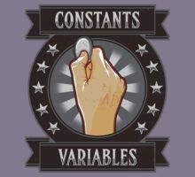 Constants & Variables Kids Clothes