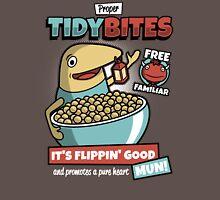 Proper Tidy Bites Unisex T-Shirt