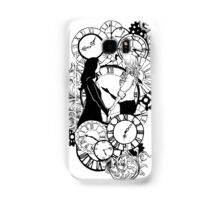 Time Led Me To You (Line Art Version) Samsung Galaxy Case/Skin
