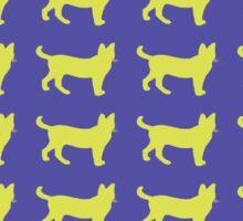 servals Sticker