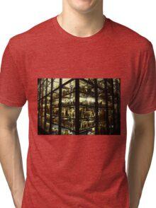 Animal Preservation Tri-blend T-Shirt