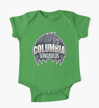 Columbia Songbirds Kids Clothes