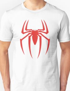 Spiderman original red logo T-Shirt