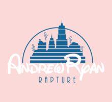 Andrew Ryan - Rapture Kids Clothes