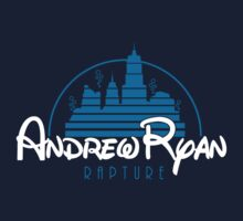 Andrew Ryan - Rapture Kids Clothes