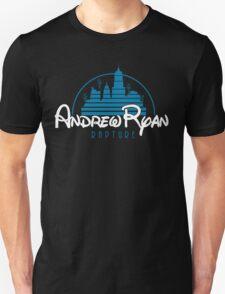 Andrew Ryan - Rapture T-Shirt