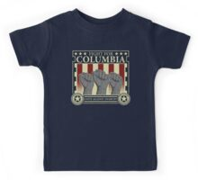 Fight for Columbia Kids Tee