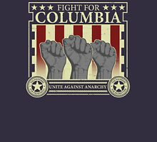 Fight for Columbia Unisex T-Shirt