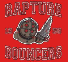 Rapture Bouncers - Big Daddy Kids Clothes