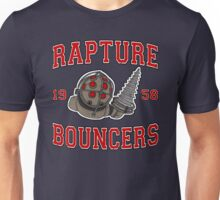 Rapture Bouncers - Big Daddy Unisex T-Shirt
