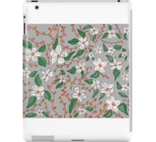 Magnolia Bliss iPad Case/Skin
