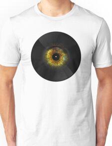Vinyl Music Unisex T-Shirt