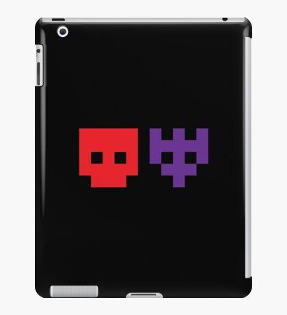 Transformers Pxl iPad Case/Skin