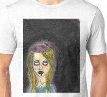 Braindead Girl Unisex T-Shirt