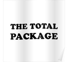 Total Package Poster