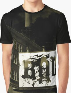 Bad World Graphic T-Shirt