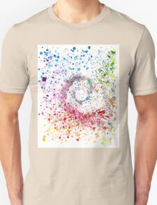 Archimedes Chiral Unisex T-Shirt