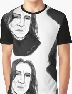 The Professor Graphic T-Shirt