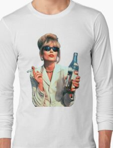 Patsy Stone Long Sleeve T-Shirt