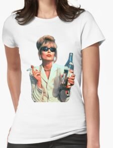Patsy Stone Womens Fitted T-Shirt
