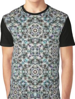 Laser Cannon Graphic T-Shirt