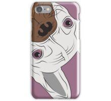 Bouledogue Spiral Notebook + Phone Case (1/3) iPhone Case/Skin