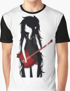 Marceline The Vampire Queen ❤️ Graphic T-Shirt