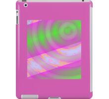 Warp Drive 1 - Space Travel Art iPad Case/Skin