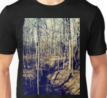 Fall Forest Unisex T-Shirt