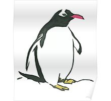 Perfect Penguin! Poster