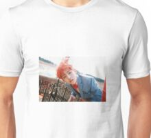 V - Young Forever Unisex T-Shirt