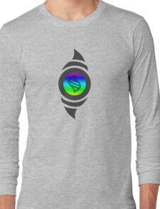 Pokemon - Mega Ring (Kalos) Long Sleeve T-Shirt