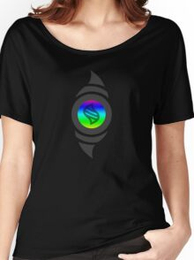 Pokemon - Mega Ring (Kalos) Women's Relaxed Fit T-Shirt