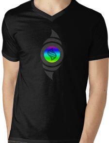 Pokemon - Mega Ring (Kalos) Mens V-Neck T-Shirt