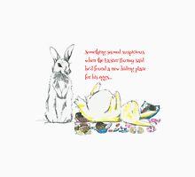 Easter Bunny Eggs Unisex T-Shirt