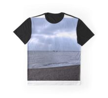 Sunshine breaking through Graphic T-Shirt